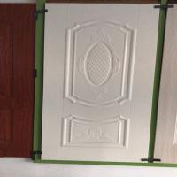 Buy cheap Friendly environmental White faced Door Skin with many styles for choice from Wholesalers