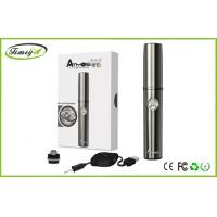 Buy cheap 1.5ml Elips Waxes Atmos W Vaporizer Kit 350mah 30g , 300 Times Recharging from Wholesalers