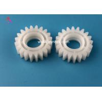 China Hitachi Atm Machine Spare Parts BV Gear 20T 7mm With Good Performance factory