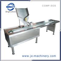 China Simple operation ink printing machine for 1ml/2ml/5ml/10ml/20ml glass ampoule factory
