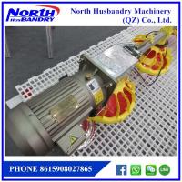 China Chicken automatic line Chicken water line Poultry equipment line on sale