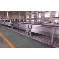 Quality Multi Functional Dried Stick Noodle Production Line With High Efficiency for sale