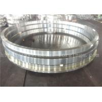 China Alloy Steel Carbon Steel Hot Rolled Ring Forgings 4140 34CrNiMo6 4340 C35 C50 C45 factory