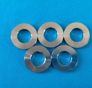 DIN 125 GR5 titanium washer alloy Titanium Fastener acid and alkali resistance