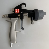 China 1 Year Warranty SS Mini Airless Paint Sprayer For Auto Paint on sale