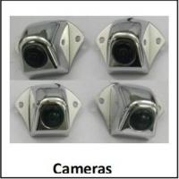 Buy cheap IP67 Wide Angle Auto Reverse Camera System Effective Pixels 1280 x 960, HD 2D Bird View System from Wholesalers