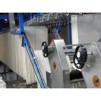 Buy cheap Durable Instant Noodle Processing Line , Compact Structure Instant Noodle Machine from Wholesalers