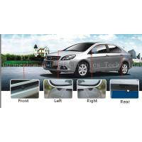 Buy cheap HD AVM 360 Degree Car Reverse Camera Kit With Recorder Function, Universal and Specific Models from Wholesalers