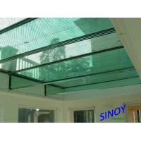 China Tempered Glass Laminated Glass for Building Construction factory
