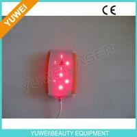 Buy cheap Small head  3 diode laser Stationary Lipolaser machine for cellulite reduction and slimming from Wholesalers
