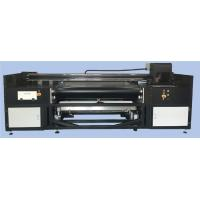Buy cheap Reactive High Speed Digital Textile Printing Machine For Cotton 1800mm Roll To from wholesalers