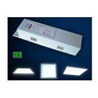 Buy cheap 60 x 60cm 40W Battery powered Emergency LED Panel Light for Commercial Lighting from Wholesalers