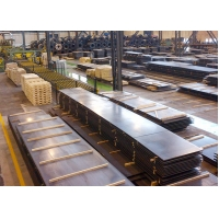 China Hot Rolled 12cr1mov JIS 300mm Alloy Steel Sheet factory