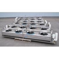 Buy cheap potato ammonia air cooler from Wholesalers