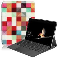 China Microsoft Surface Go Case, Multiple-Angle Stand Cover Compatible with Microsoft Surface Go 10 Inch 2018 Release factory