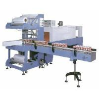 China Auto (PE) Shrink Packager ST-6030A+SM-6040 factory