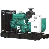 Buy cheap 125kva cummins 6BTAA5.9 - G2 engine Genset Diesel Generator price 100kw Deepsea control panel from Wholesalers