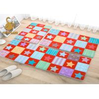 Buy cheap Non-Toxic Dining Room Area Rugs With Non Slip Backing 3.2m Width from Wholesalers
