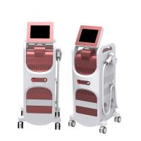 Buy cheap 800W  IPL Laser Hair Removal Machine Multi - Functional Ipl Treatment Machine from Wholesalers