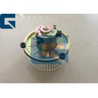 Buy cheap HITACHI Excavator Spare Parts ZX200 EX200-2 / 3 / 5 Engine Fan Blower Motor 4464276 from Wholesalers