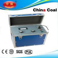 China Core grounding digital impact tester factory