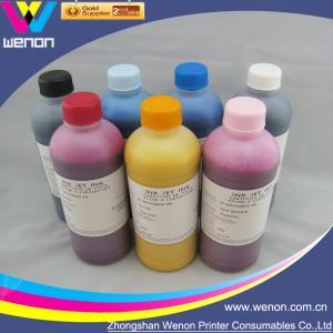 China pigment ink for Canon IPF500 IPF600 IPF610 IPF700 IPF710 IPF5000 IPF5100 IPF6100 IPF6000S printer ink factory