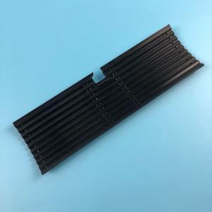 China Diebold Opteva Parts ATM Machine Parts 19-038755-000A 1000 Cassette Door Tambour Divert 9038755000A factory