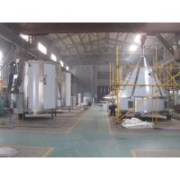 Buy cheap Push Off Button Control High Speed Spray Dryer Machine For Skim Milk Powder Processing Plant from Wholesalers