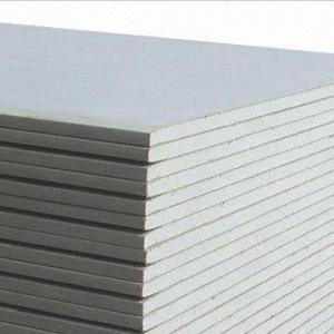 China Waterproof Gypsum Boards/Drywalls/Plasterboards, Elegant Design on sale