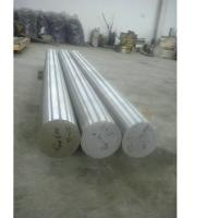 Buy cheap Gr1 Titanium Round Bar Used In The Drawing Parts With ASTM B348 from Wholesalers