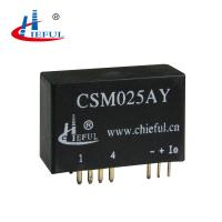 Buy cheap Hall Closed Loop Current Sensor 25A Input Current  Strong Anti - Disturbance from Wholesalers
