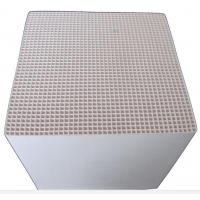 Buy cheap VOC Honeycomb Ceramic Substrate   from Wholesalers