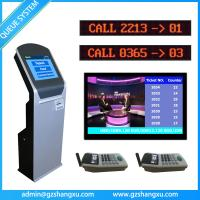 Quality Complete Bank/Hospital Wireless Web Based Queue Management System wholesale