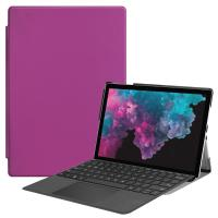 Buy cheap Microsoft Surface Pro 6 Case, Smart Slim Shell Stand Cover for Surface Pro 6 /5 from wholesalers