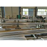 China Annealed Stainless Steel Tubing Sanitary For Water Industry ASTM A270 factory