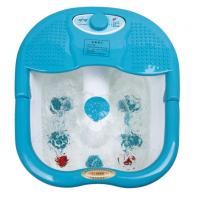 Buy cheap Foot Spa Machine With Rolling / Vibrating Massager from Wholesalers
