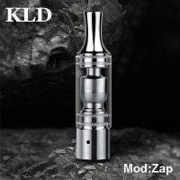 Buy cheap 3.5ml Mini Vivi Nova Clearomizer Stainless For Dry Herb Cartomizer from Wholesalers