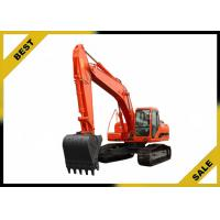 Buy cheap Hydraulic Pump DOOCUN Excavator Machine DC225LC -9 With 128kw Engine Power from Wholesalers