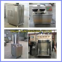 Buy cheap sausage processing machine,Hydraulic sausage filler from Wholesalers