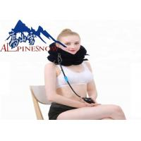 Buy cheap Medical Equipment 3 Layers Air Neck Traction Relive Pain Cervical Neck Traction Device from Wholesalers