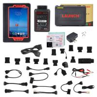 Buy cheap Launch X431 V 8inch Tablet Wifi / Bluetooth Full System Diagnostic Tool Two Years from Wholesalers