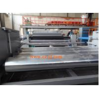 China NEWEST DL-2650 Nonwoven fabric laminating machine factory
