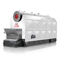 Buy cheap Automatic Chain Grate Coal Fired Steam Boiler For Greenhouse Heating System from Wholesalers