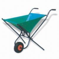 China Folding Tool Cart, Ideal for All Lightweight Gardening Tasks factory
