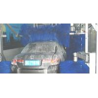 Buy cheap AUTOBASE automated car wash tunnel systems innovative mode easier to use from Wholesalers