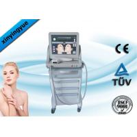 Buy cheap Skin Care Vertical 800W Ultrasonic HIFU Machine 3MHZ Frequency For Forehead from wholesalers