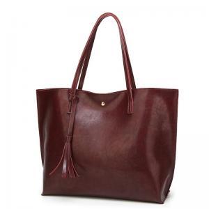 China Daily Life Nylon Lining 28cm Luxury Lady Bags factory