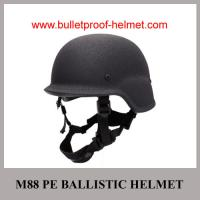 Buy cheap Wholesale Cheap China Army Green Police M88 UHMWPE PE Bulletproof Helmet from Wholesalers