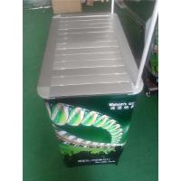 Buy cheap Custom Portable Promotional Counters , Aluminum Pop Up Promotion Table from Wholesalers