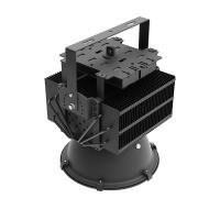 Buy cheap 500W Alumium Osram / CREE Commercial Led High Bay Lighting 130lumens/Watt With from wholesalers